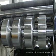 Alça de alumínio 1050 Ho para enrolar material de base