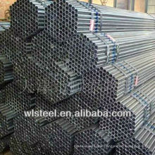 BS1387 weight of galvanized steel pipe