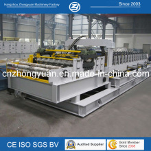 Adjustable Garge Door Roll Forming Machine
