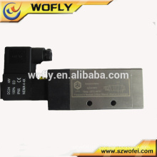 Pneumatic air 3/2 way solenoid valve