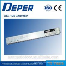 DSL-125 contrôleur de porte coulissante automatique