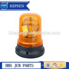 lâmpada de advertência para a retroescavadeira JCB 700/50114