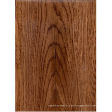 Holz strukturierte Vinyl Bodenbelag / Holz Vinyl Plank Boden