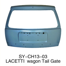 Chevrolet WAGON Tail Gate