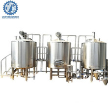 100L Micro Beer Brewery Equipment for Pub brewing