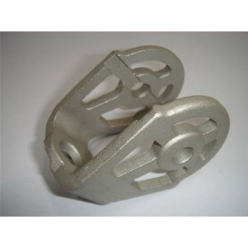 Sand Casting Pulley for Sale for machinery Parts