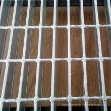 Плоский Тип 30*3 Оцинкованные Стальные Решетки