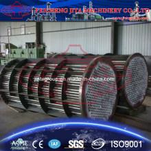 Economical Titanium Tube Heat Exchanger