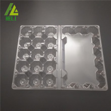 15 count chicken egg container