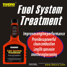 Kraftstoffaufbereitung