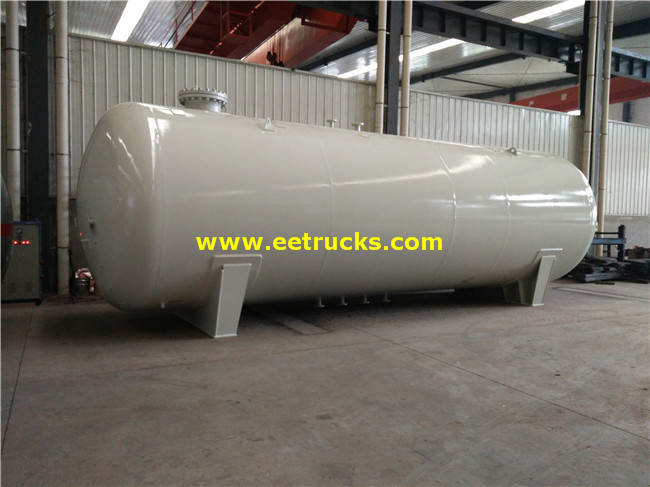 30MT ASME NH3 Storage Tanks
