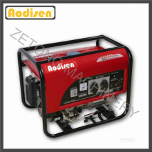 Generador de gasolina eléctrico de 2kw Elemax (set)