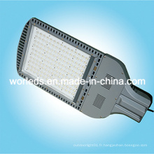 Lumière de rue concurrente haute puissance LED de 145W avec CE