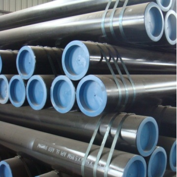 Seamless Steel Pipe api 5l Steel Line Pipe