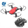 Mini rc drone foldable with hd wifi camera