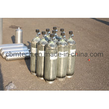 High Quality Carbon Fiber Breathing Air Cylinders