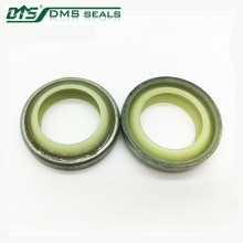 PU Hydraulic wiper seals (DBK/DKB)