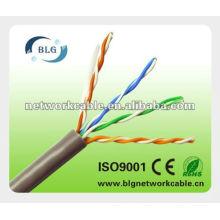 Mejor calidad y cable Cat5e barato 300m