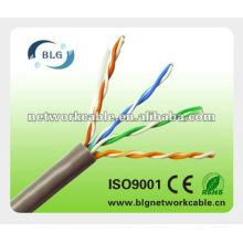 Лучшее качество и дешевый кабель Cat5e 300м