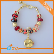 Fashion Jewelry Popular Beads Bracelet With Many Colors