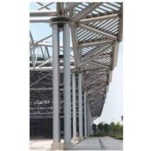 Exhibition Hall Steel Structure in Zhongshan