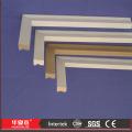 PVC Angle Extrusion Profiles
