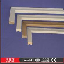 PVC-Winkel-Strangpressprofile