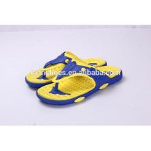Тапочки на тапочки для мужчин EVA пляжные тапочки