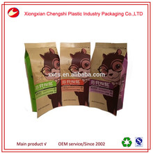 10 years manufacturer focusing on flexible food plastic bag