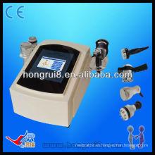 HR-9082 Avanzado portátil de vacío de cavitación IPL adelgazante belleza máquina con CE