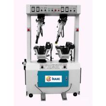 HC-766C Пневматическая и гидравлическая машина для крепления подошвы