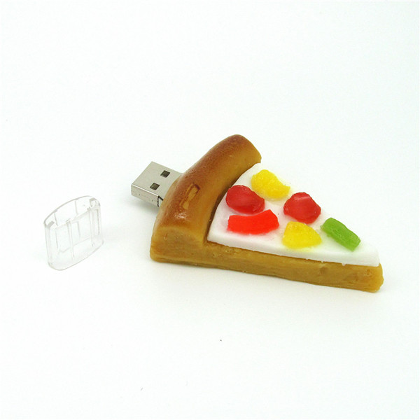 Pizza USB Drive