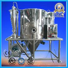 Secador de pulverización centrífugo de alta velocidad para resina de urea