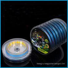 100м супер сильная 10шт подключен многоцветный 8 PE Стренги Удя линия