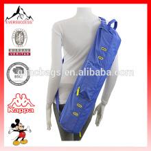 Environmental new design Yoga mat bag for Female