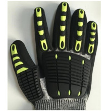 China Factory for Supply Anti-Puncture Gloves,Puncture Resistant Gloves,Puncture Proof Gloves,Needle Proof Gloves to Your Requirements Heavy duty anti impact puncture resistant mechanic gloves supply to Spain Manufacturer
