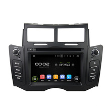 6.2 inch YARIS 2009 car radio