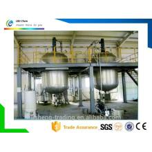 Agente redutor de água de policarboxilato para betão e argamassa com garantia comercial