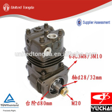 Compresor de aire Yuchai para G0206-3509100