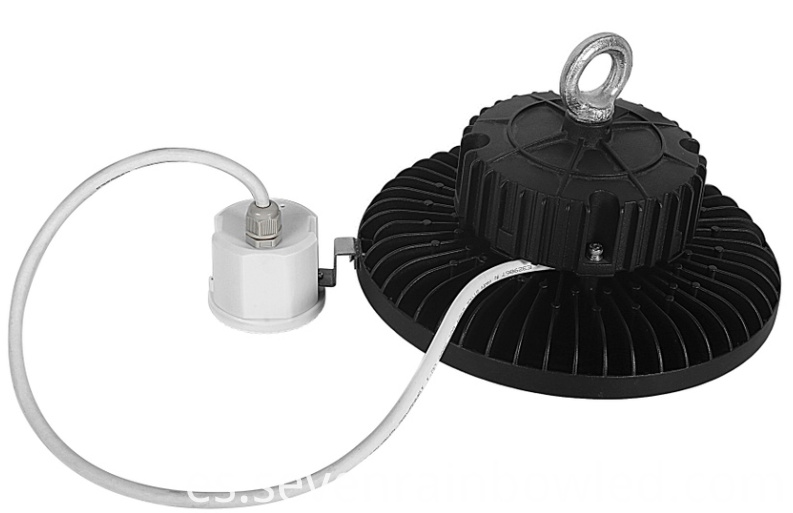 Motion Sensor Controlled High Bay Led Light Fixtures