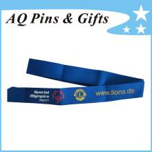 Cordones de poliéster personalizados con logotipo (Lanyard-139)