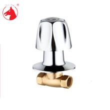 Válvula escondida popular da máquina de lavar da venda
