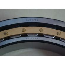 Rolamento Nu1976 M P6, P5, P4, Rolamento P2 Rolamentos de Rolamento de Eixo Nu2212 com Gaiola de Bronze