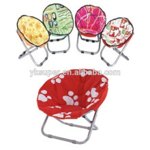 2015 Atacado Camo Moon Chair para Adultos