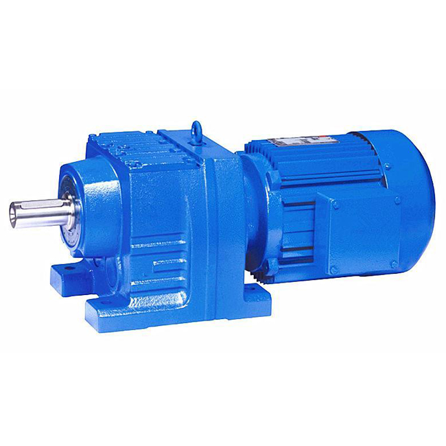 Gearbox Speed Reducer Reducer Machine Worm Drive Speed Reducer
