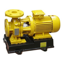 Gbw High Pressure Hick Sulfuric Acid Centrifugal Pump