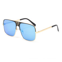 Newest Style Hot Sale fashionable square oversized mens sunglasses 2020
