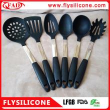 Высококачественный кухонный набор Silicoen