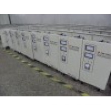 1.5KVA ~ 90KVA SVC Compensation automatique de tension AC