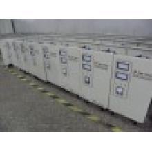 1,5 кВА ~90KVA ВПВ Автоматическая Компенсация регулятор напряжения переменного тока